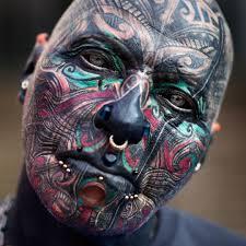 10 extreme eyeball tattoos tattoodo