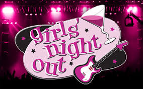 Girls Night Out Meme - blush and pearls girls night out