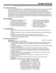 home care respiratory therapist resume sales therapist lewesmr