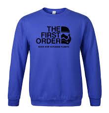online shop hoody movies 2017 hoodies men sweatshirt the first
