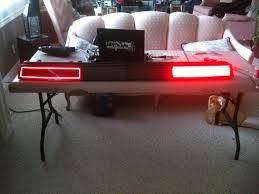led brake lights for trucks gauging interest notchback led tail lights pennock s fiero forum