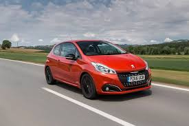 the new peugeot peugeot 208 robins and day