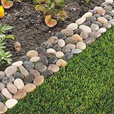 amazon co uk garden border edging garden u0026 outdoors