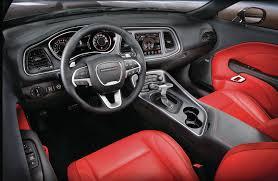 Dodge Challenger Parts - 2015 dodge challenger exclusive first look rod network