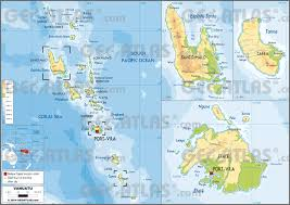 Maldives World Map by Geoatlas Countries Vanuatu Map City Illustrator Fully