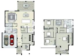 modern townhouse plans two storey modern house plans thecashdollars com