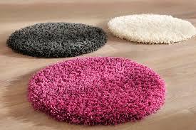 tapis pour chambre tapis rond pour salle de bain newsindo co