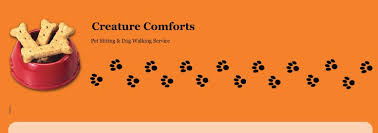Creature Comforts Grooming Creature Comforts Home Towaco Nj
