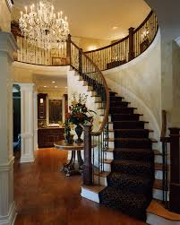 Walking Home Design Inc The Grand Staircase I Can Just See My Future Daughter Walking