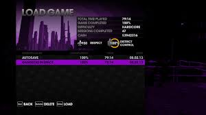 Saints Row 3 Gang Operations Map Steam Community Guide Saints Row The Third 100 Completion