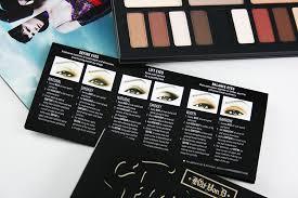 kat von d shade light eye contour palette the best matte eyeshadow palette kat von d shade light eye