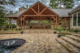 Backyards With Gazebos by Timber Frame Pavilions Gazebos U0026 More