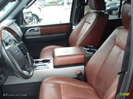 ford expedition king ranch 2008 dark copper metallic ford expedition el king ranch 4x4