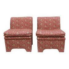 Old Fashioned Bedroom Chairs by Vintage U0026 Used Accent Chairs Chairish