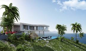 breathtaking luxury resort villas in bodrum turkey