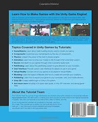 unity xl tutorial unity games by tutorials second edition make 4 complete unity games