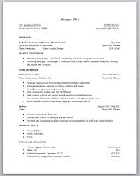 What To Write In Resume Outstanding What To Write In The Experience Part Of A Resume 13 In