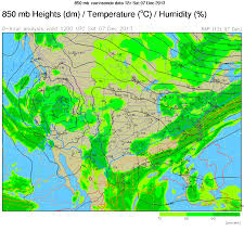 The Great Lakes Map Metr 360 Lake Effect Lab