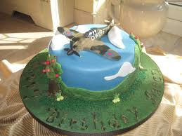 war cakes spitfire cake a vanilla sponge for my nephew he s mad on flickr