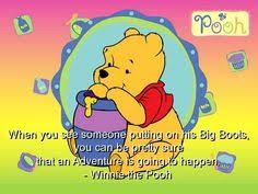 pooh in i pooh bears and eeyore