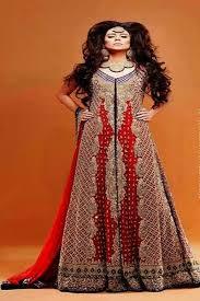 new bridal dresses new bridal dresses frocks 2014 pak fashion