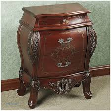 Bombay Chest Nightstand Storage Benches And Nightstands Elegant Apothecary Nightstand