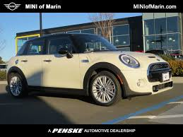 2017 new mini cooper s hardtop 4 door at mini of marin serving
