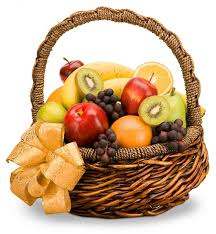 basket of fruit sweet sensations fruit basket fruit gift baskets a variet