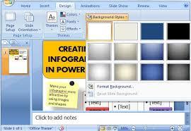 cara membuat infografis dengan powerpoint cara membuat infografis menggunakan powerpoint