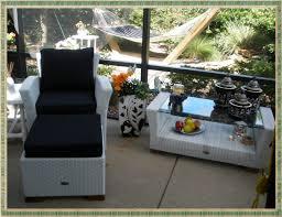 Chair Cushions Cheap Outdoor Courtyard High Back Chair Cushions Home Decorations Ideas