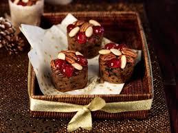 christmas baking ideas saga