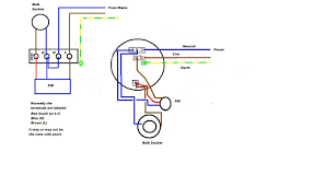 installing a motion sensor to an existing light fixture brinks dusk to dawn security light wiring diagram wiring diagram