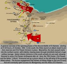 Battle Of Kursk Map The Desert War Gaming Ww2 In North Africa Part Four U2013 Turning The