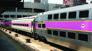 Commuter Rail by Some Commuter Rail Service On Weekends To Be Suspended Starting