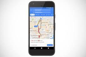 Google Maps Traffic Google Maps So Findet Ihr Mit Der Karten App Leichter Einen