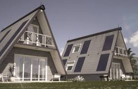 pop up house cost folding pre fab house can be built anywhere in 6 hours