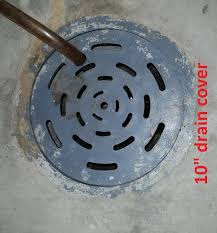 basement floor drain construction masonry contractor talk