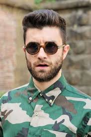 men hair style to make face tinner short haircuts for men with round faces mens hairstyles 2018