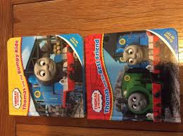 thomas friends board books bundle vgc 1 50 exeter