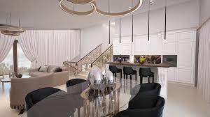 100 neoclassical interior design award winning project of
