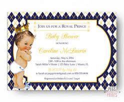 prince baby shower invitations royal prince baby shower invitation royal baby shower