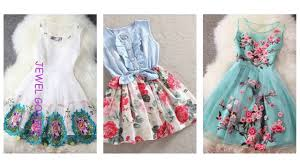 latest and preety indo western dresses for kids youtube