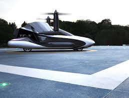 futuristic flying cars tf x