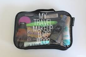 makeup travel bag images My travel makeup bag 002 cassandramyee nz beauty blog jpg