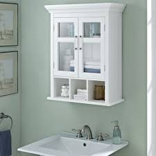 B Q Bathroom Storage Impressive Bathroom Cabinets Storage For Less Overstock Of