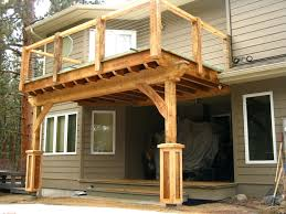 Building A Pergola On Concrete by Patio Ideas Build A Patio Table With Built In Ice Boxes Build A