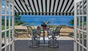 New Awnings Retractable Awnings Manchester Nh Meredith