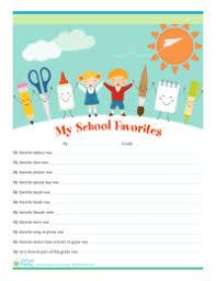 kindergarten worksheets and printables schoolfamily