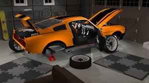 old muscle cars fix my car classic muscle car android apps on google play