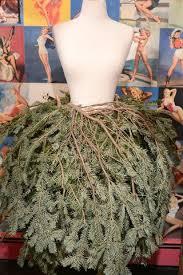 holiday diy christmas tree dress ooh la la boutiques